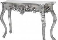 Silver Console Tables Uk
