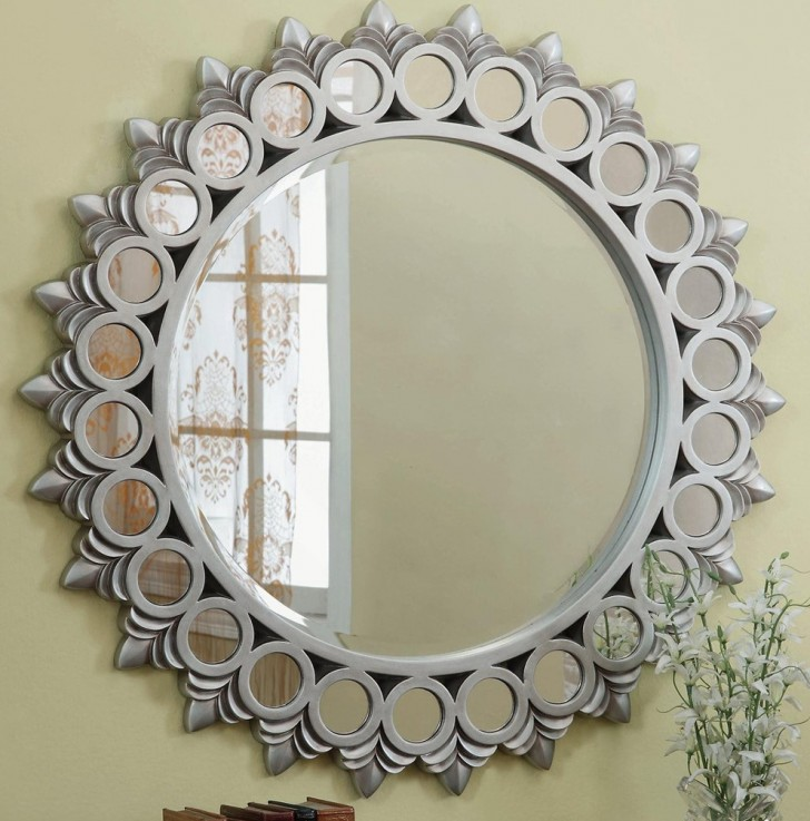 Permalink to Silver Framed Mirrors On Sale