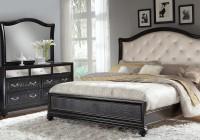 Silver Mirror Bedroom Furniture