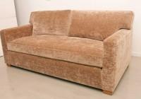 Single Cushion Sofa Bed