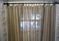 Sliding Curtain Track Home Depot