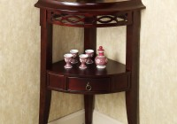 Small Accent Tables For Bathrooms