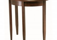 Small Antique Side Tables