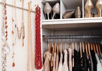 Small Apartment Closet Solutions