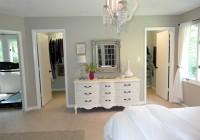 Small Bedroom Walk In Closet Ideas