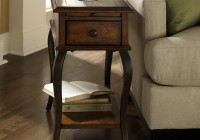 Small Chair Side Table