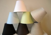 Small Chandelier Lamp Shades