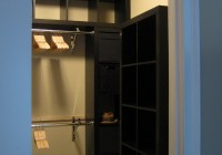 Small Closet Solutions Ikea