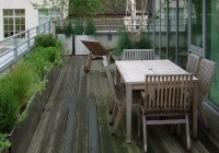 Small Deck Table And Chairs