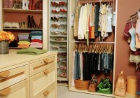 Small Hall Closet Organization Ideas