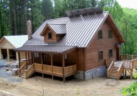 Small House Deck Designs