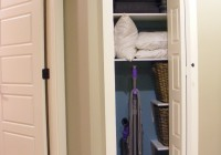 Small Linen Closet Doors