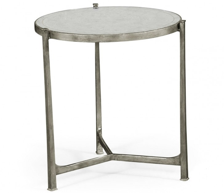 Permalink to Small Silver Console Table