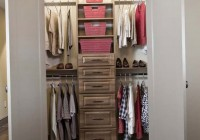 Small Walk In Closets Design