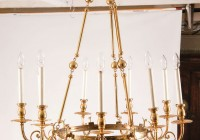 Solid Brass Chandelier Prices