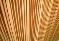 Sound Dampening Curtains Diy