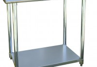 Stainless Steel Work Bench Home Depot