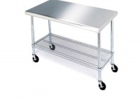 Stainless Steel Work Bench Nz