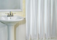 Standard Shower Curtain Length And Width