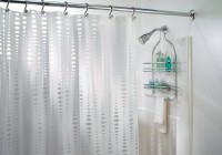 Standard Shower Curtain Length Uk