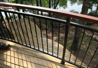 Steel Railings For Decks