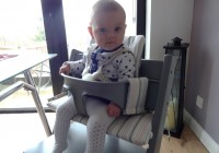Stokke Tripp Trapp Cushion Instructions