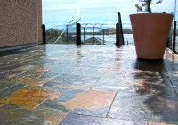 Stone Deck Tiles Canada