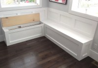 Storage Bench Seating Kitchen