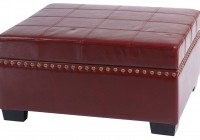 Storage Ottoman With Tray Walmart