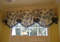 Swag Curtain Valance Ideas