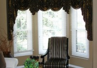 Swag Curtains For Large Windows