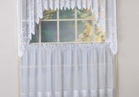 Swag Kitchen Curtains Sale