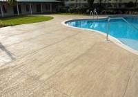 Swimming Pool Deck Resurfacing