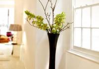 tall floor vases contemporary