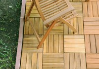 Teak Deck Tiles Wholesale