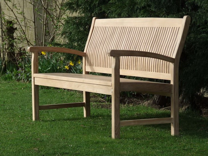 Permalink to Teak Garden Benches For Sale