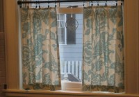Tension Rods For Curtains