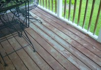 The Best Deck Stains Consumer Reports