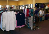 The Clothes Closet Gilmer Tx