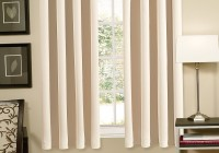 Thermal Blackout Curtains 108