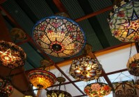 Tiffany Style Chandeliers Cheap