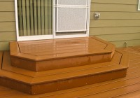 Tiger Wood Decking Seattle