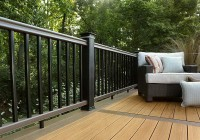 Timbertech Composite Decking Colors