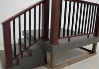 Timbertech Composite Decking Installation