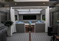Trex Deck Designer Tool