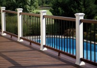 Trex Deck Railing Reviews