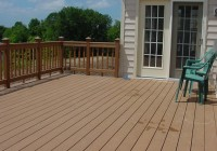Trex Decking Colors Saddle