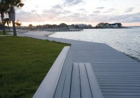 Trex Decking Warranty Claim