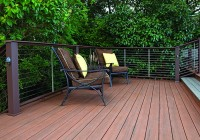 Trex Decking Warranty Claims