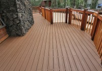 trex transcend decking colors